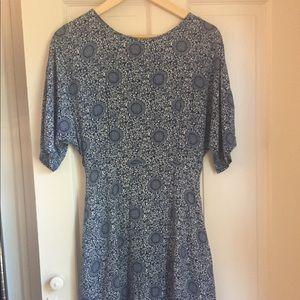 Glamorous brand shift dress size small